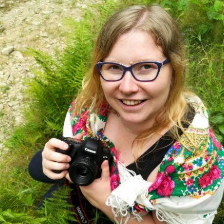 Zdjęcie profilowe Krystyna Skupińska