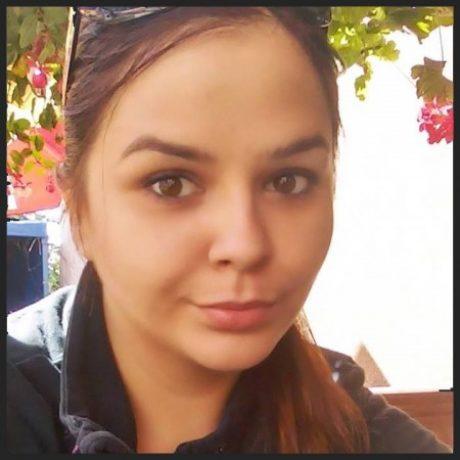 Zdjęcie profilowe Ania Nowacka